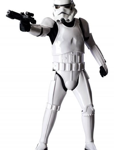 Supreme Edition Authentic Stormtrooper Costume, halloween costume (Supreme Edition Authentic Stormtrooper Costume)