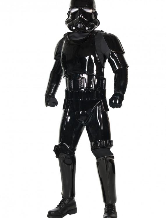 Supreme Edition Shadow Trooper Costume, halloween costume (Supreme Edition Shadow Trooper Costume)