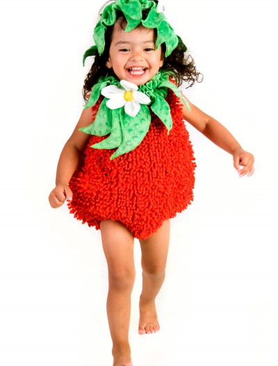 Suzie Strawberry Costume, halloween costume (Suzie Strawberry Costume)