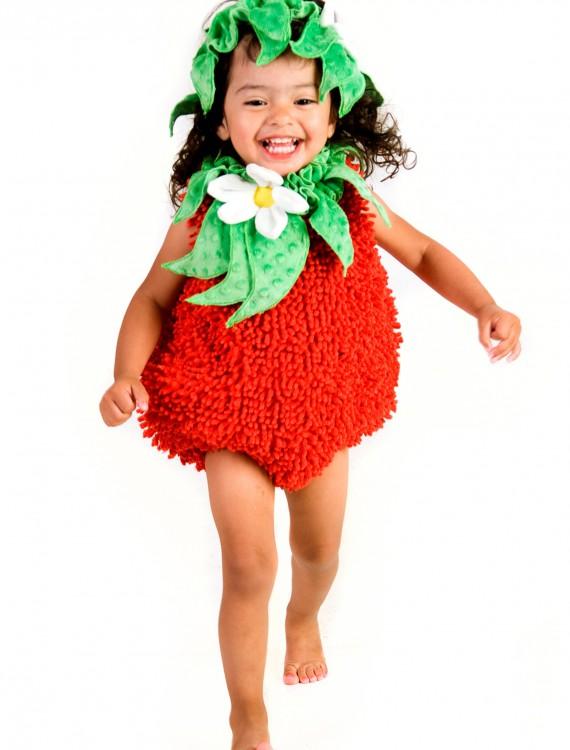 Suzie Strawberry Costume, halloween costume (Suzie Strawberry Costume)