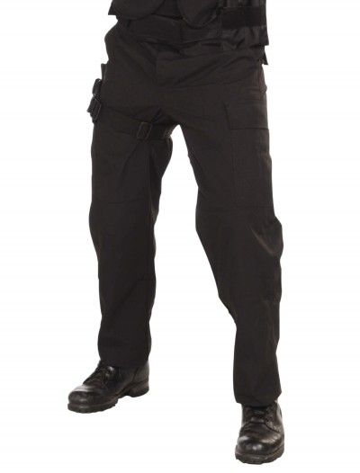 S.W.A.T. Cargo Pants, halloween costume (S.W.A.T. Cargo Pants)