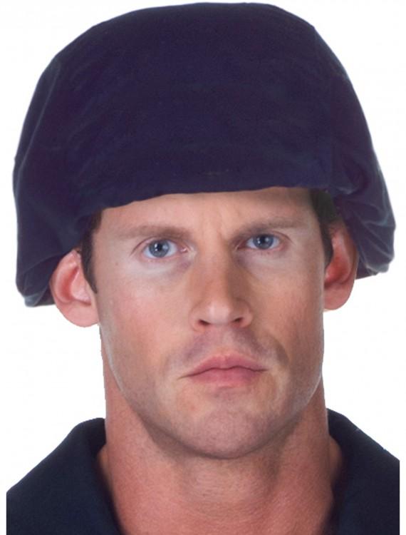 SWAT Helmet, halloween costume (SWAT Helmet)