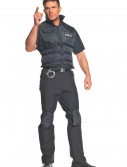 SWAT Officer Costume, halloween costume (SWAT Officer Costume)