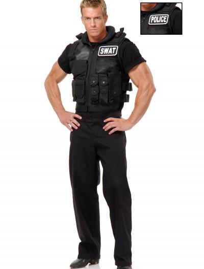 SWAT Team Vest, halloween costume (SWAT Team Vest)