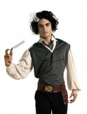 Sweeney Todd Belt & Razor Kit, halloween costume (Sweeney Todd Belt & Razor Kit)