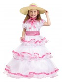 Sweet Southern Belle Costume, halloween costume (Sweet Southern Belle Costume)