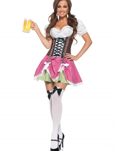 Swiss Girl Costume, halloween costume (Swiss Girl Costume)