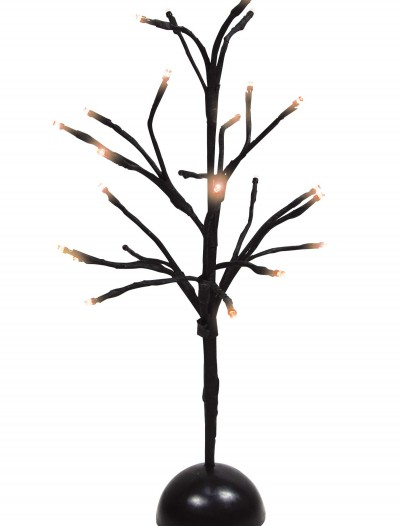Tabletop Tree w/ LED Lights, halloween costume (Tabletop Tree w/ LED Lights)