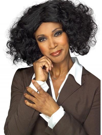 Talk Show Queen Wig, halloween costume (Talk Show Queen Wig)