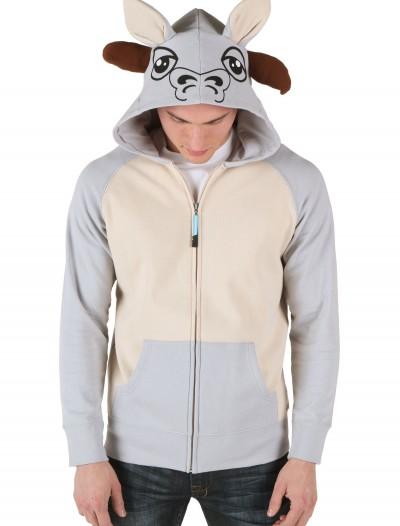 Tauntaun Hoodie, halloween costume (Tauntaun Hoodie)