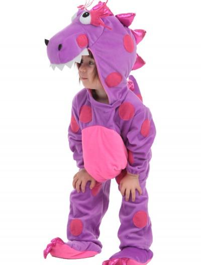 Teagan the Dragon Costume, halloween costume (Teagan the Dragon Costume)