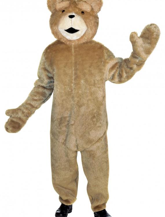 Ted Costume, halloween costume (Ted Costume)