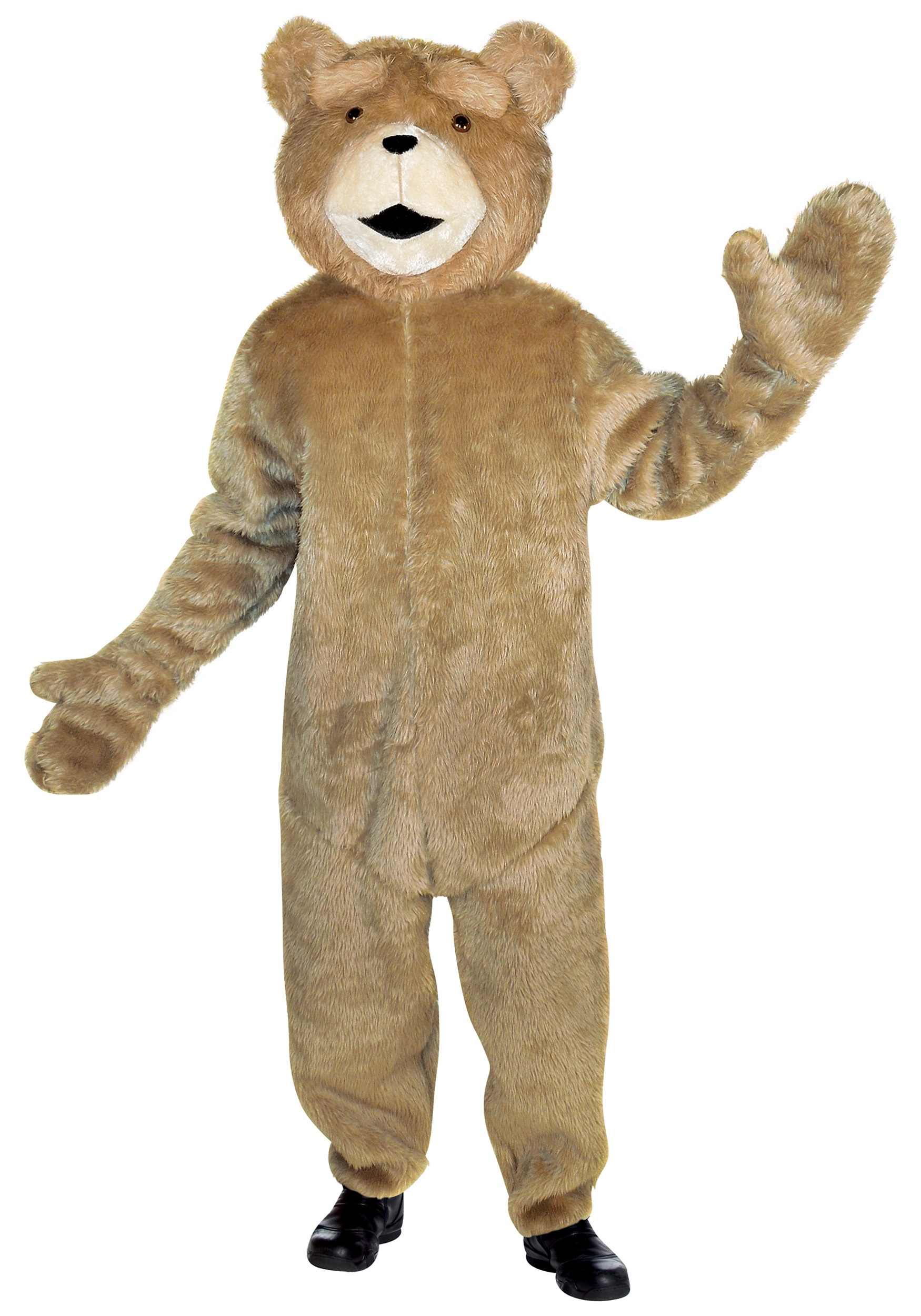 ted costume - halloween costumes