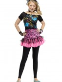 Teen 80s Pop Party Costume, halloween costume (Teen 80s Pop Party Costume)