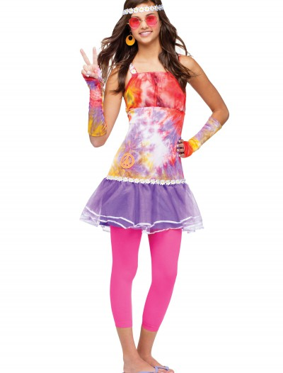 Teen Age of Aquarius Costume, halloween costume (Teen Age of Aquarius Costume)