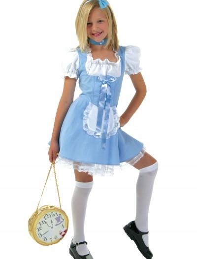 Teen Alice Costume, halloween costume (Teen Alice Costume)