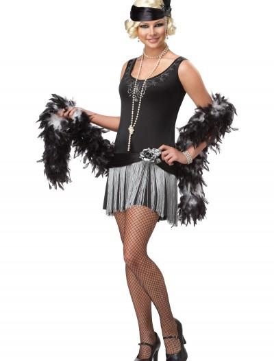 Teen Boop Boop a Doo Flapper, halloween costume (Teen Boop Boop a Doo Flapper)