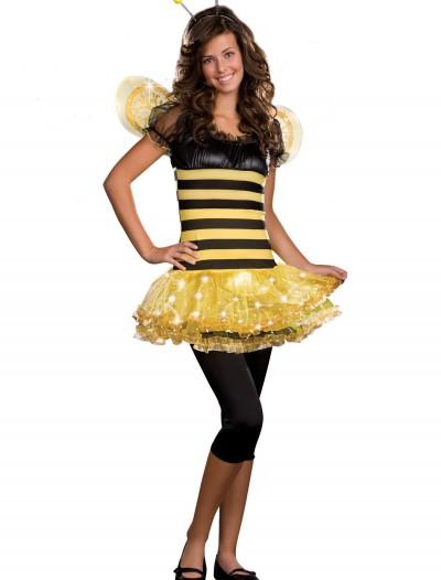 Teen Busy Lil Bee Costume, halloween costume (Teen Busy Lil Bee Costume)