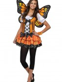 Teen Butterfly Queen Costume, halloween costume (Teen Butterfly Queen Costume)