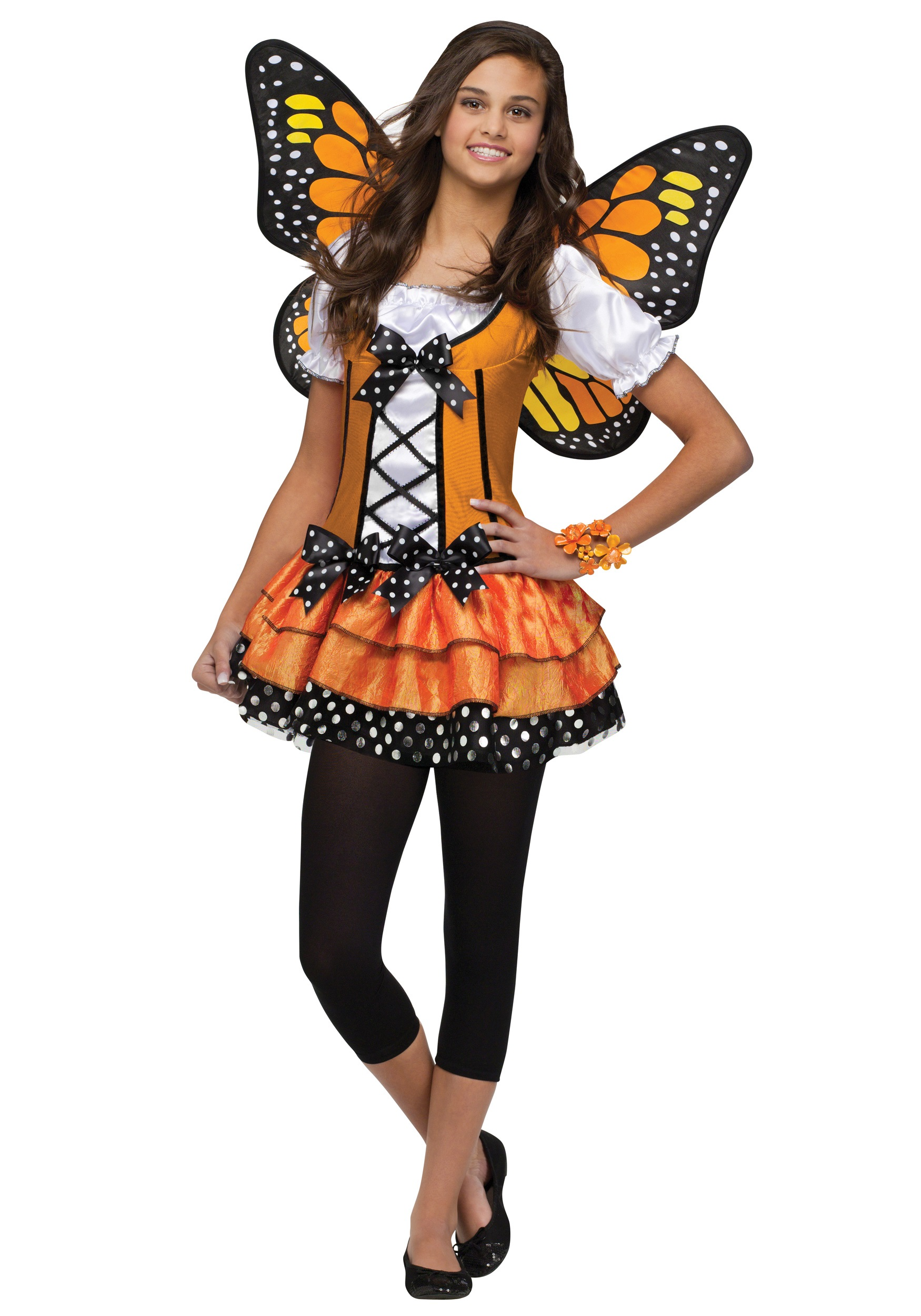 Teen Butterfly Queen Costume  sc 1 st  Halloween Costumes & Teen Butterfly Queen Costume - Halloween Costumes