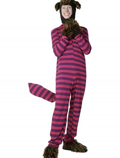 Teen Cheshire Cat Costume, halloween costume (Teen Cheshire Cat Costume)