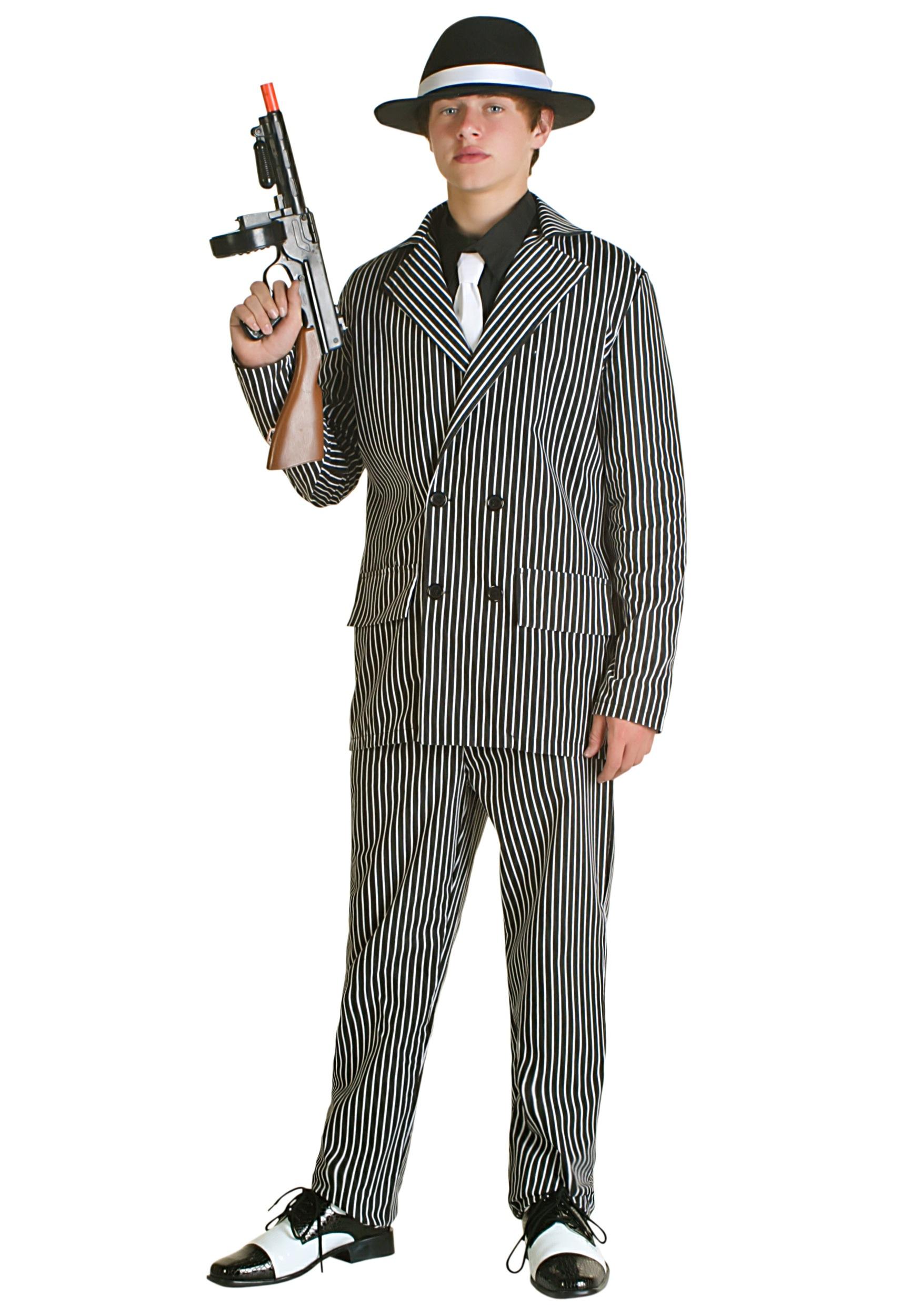 gangsta costumes Teen