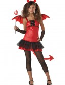 Teen Devil Costume, halloween costume (Teen Devil Costume)
