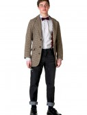 Teen Doctor Professor Costume, halloween costume (Teen Doctor Professor Costume)