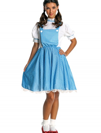 Wizard of Oz Dorothy Costume, halloween costume (Wizard of Oz Dorothy Costume)