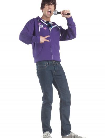 Teen Dream Pop Star Costume, halloween costume (Teen Dream Pop Star Costume)