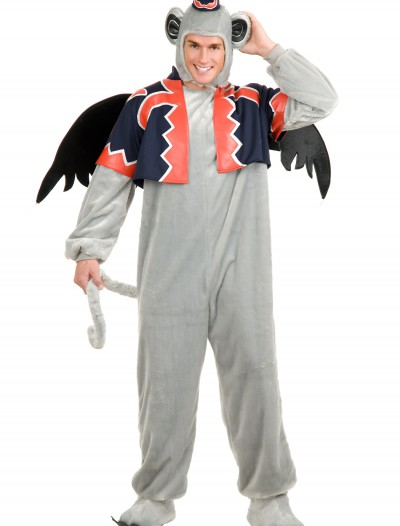 Teen Winged Monkey Costume, halloween costume (Teen Winged Monkey Costume)