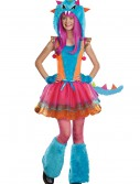 Teen Fur-ocious Lil Creature Costume, halloween costume (Teen Fur-ocious Lil Creature Costume)
