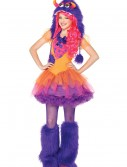 Teen Furrocious Frankie Monster Costume, halloween costume (Teen Furrocious Frankie Monster Costume)