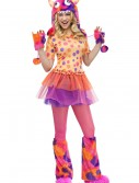 Teen Fuzzy Fifi Costume, halloween costume (Teen Fuzzy Fifi Costume)
