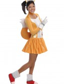 Teen Girls Tails Dress Costume, halloween costume (Teen Girls Tails Dress Costume)