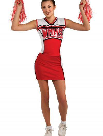Teen Glee Cheerios Costume, halloween costume (Teen Glee Cheerios Costume)