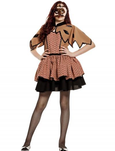 Teen Hootie Cutie Costume, halloween costume (Teen Hootie Cutie Costume)