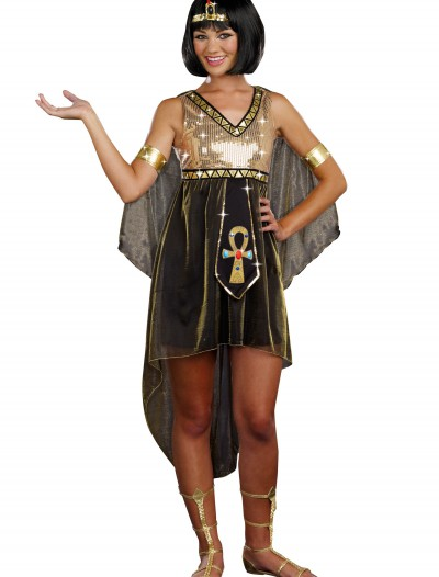 Teen Jewel of the Nile Cleopatra Costume, halloween costume (Teen Jewel of the Nile Cleopatra Costume)