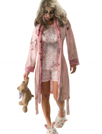 Teen Little Girl Zombie Costume, halloween costume (Teen Little Girl Zombie Costume)