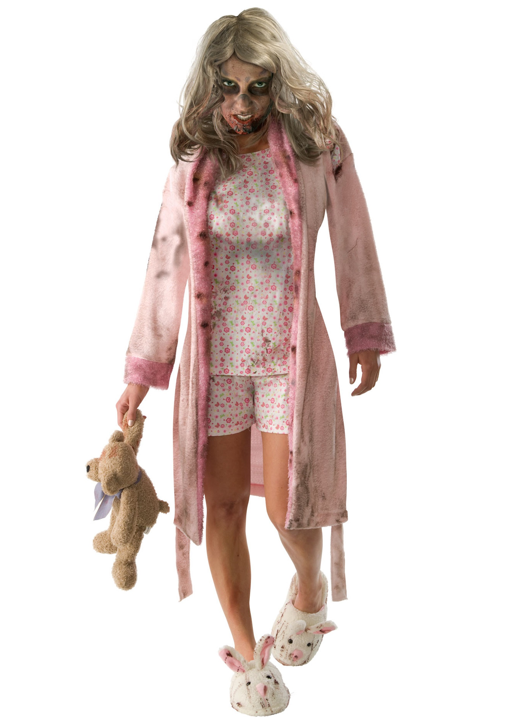 teen little girl zombie costume halloween costumes rh costummer net halloween costume ideas for teenage girls