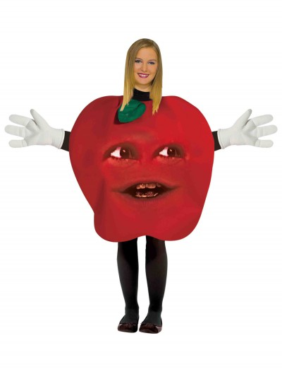 Teen Midget Apple Costume, halloween costume (Teen Midget Apple Costume)