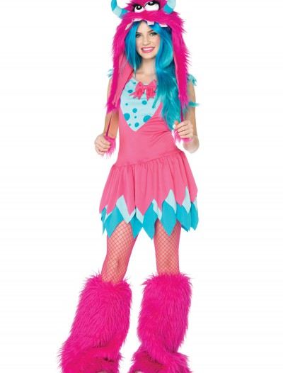 Teen Mischief Monster Costume, halloween costume (Teen Mischief Monster Costume)