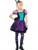 Teen Miss Mad Hatter Costume, halloween costume (Teen Miss Mad Hatter Costume)