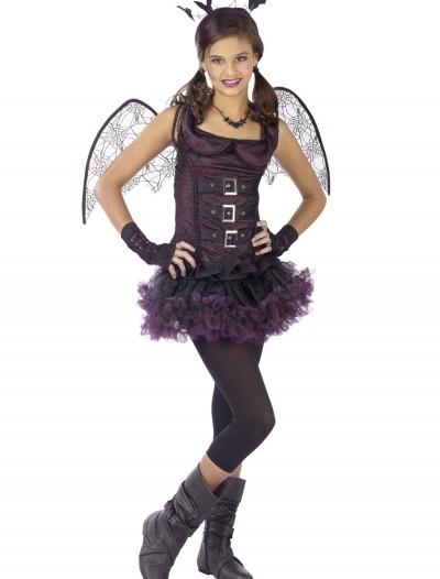 Teen Night Wing Bat Costume, halloween costume (Teen Night Wing Bat Costume)