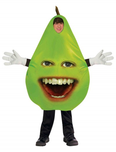 Teen Pear Costume, halloween costume (Teen Pear Costume)