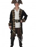Teen Realistic Pirate Costume, halloween costume (Teen Realistic Pirate Costume)