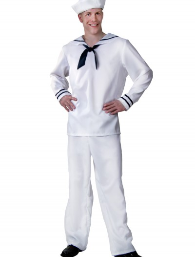 Teen Sailor Costume, halloween costume (Teen Sailor Costume)