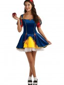 Teen Snow White Costume, halloween costume (Teen Snow White Costume)