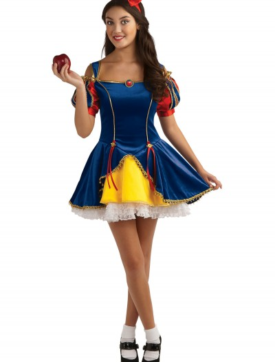 Teen Snow White Costume, halloween costume (Teen Snow White Costume)