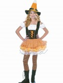 Teen Sparkle Candy Witch Costume, halloween costume (Teen Sparkle Candy Witch Costume)